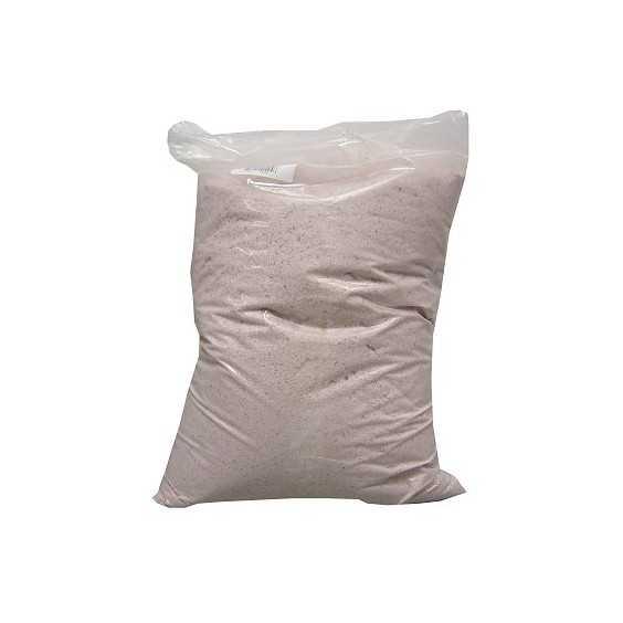 Strooizout zak 25 kg (99,7% zuiver vacuum zout)