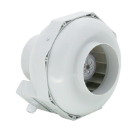 Can Fan RUCK BUISVENTILATOR RK 100 L - 270 M³ 65 WATT / 0,3A