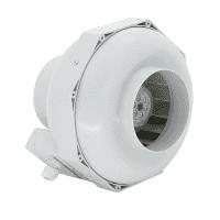 Can Fan RUCK BUISVENTILATOR RK 250 - 830 M³ 95 WATT / 0,5A