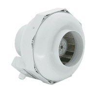 Can Fan RUCK BUISVENTILATOR RK 160 460 M³ 65 WATT / 0,3A