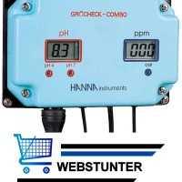 Combi meters