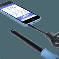 Meters voor telefoon & tablet