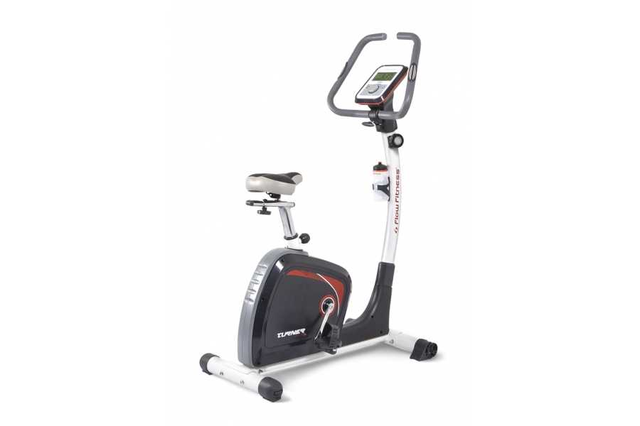 flow fitness dht75