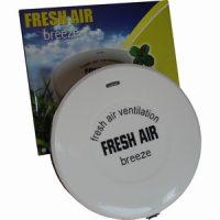 Ventilator ten behoeve van Fresh Air Breeze (excl. Gel)