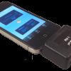 pH Meter voor iPhone®,iPod® en iPad® pH1-200 kit
