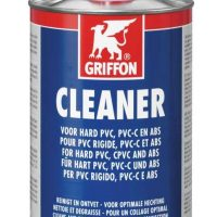 Griffon® PVC reiniger bij webstunter.com