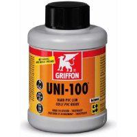 Griffon® PVC lijm UNI-100 KIWA 1000 ml (1 liter)