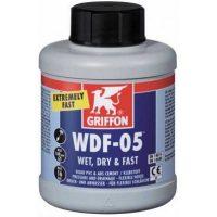 Griffon® PVC lijm WDF-05 versie 250 ml (0,25 liter)