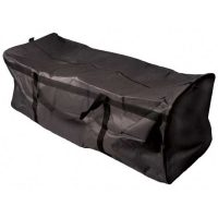 Draagtas (sportbag) 120x46x46 cm. webstunter