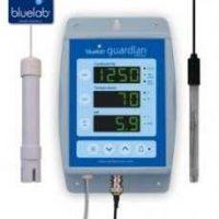 BLUELAB, GUARDIAN continu pH / EC / temperatuur (met alarm)