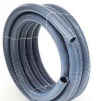 Flexibele PVC leiding 50 mm - lengte 50 meter