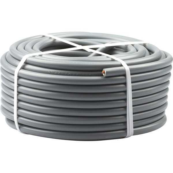 YMVK 3 x 6 installatiekabel rol 100 meter