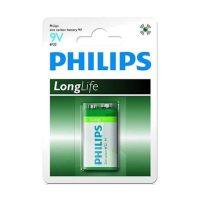 Philips 9 Volt batterij