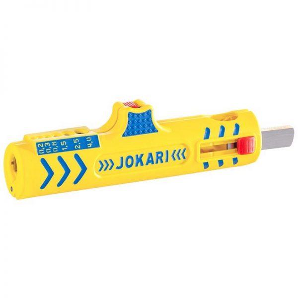 Jokari ontmantelaar